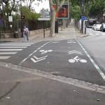Boulevard Bourrat : un aménagement, deux analyses